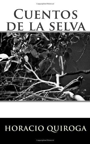 9781452848532: Cuentos de la selva (Spanish Edition)