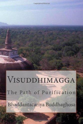 9781452853147: Visuddhimagga: The Path of Purification