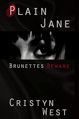 9781452854342: Plain Jane: Brunettes Beware