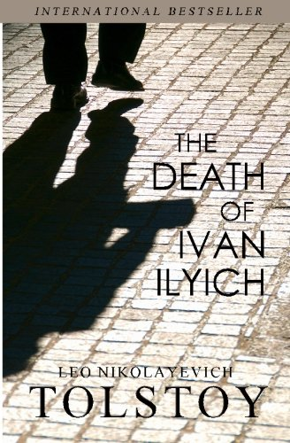 9781452854489: The Death of Ivan Ilyich