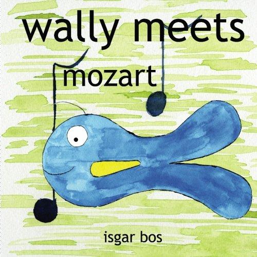 9781452855660: wally meets mozart