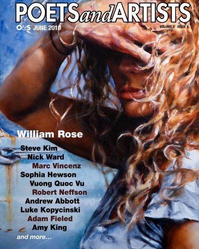 Poets and Artists: O&S June 2010: William Rose, Grady