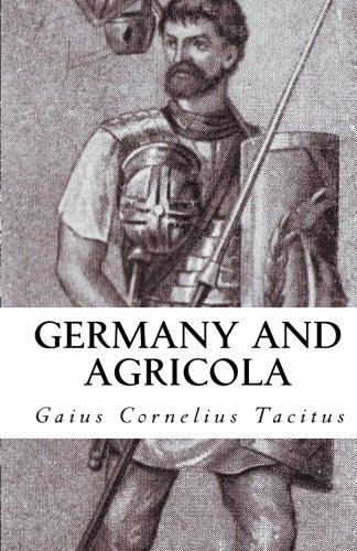 9781452858708: Germany and Agricola