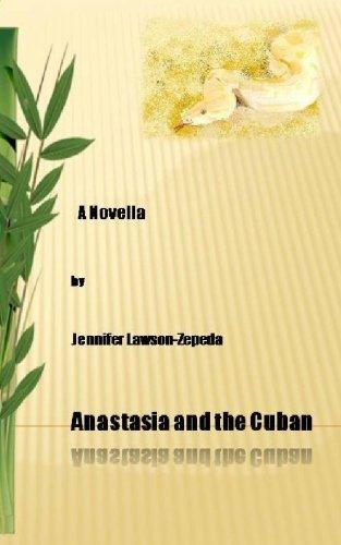 9781452860039: Anastasia and the Cuban