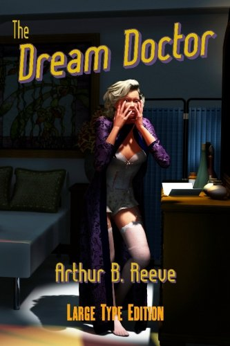 9781452860046: The Dream Doctor