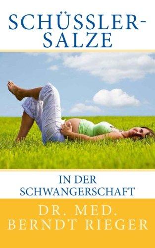 9781452862040: Schüßler-SalzeinderSchwangerschaft