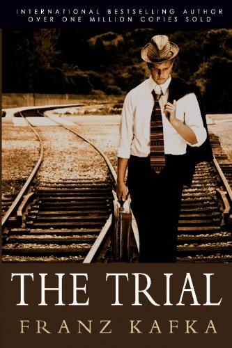 The Trial: Kafka, Franz