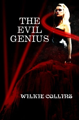 9781452864051: The Evil Genius: A Domestic Story
