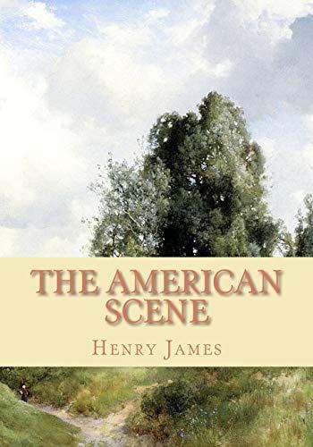 9781452868370: The American Scene