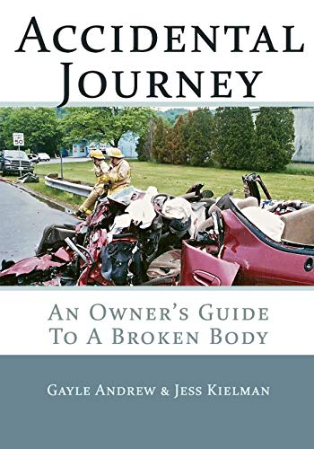 9781452869186: Accidental Journey: An Owner's Guide to a Broken Body