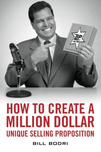 9781452869377: How to Create a Million Dollar Unique Selling Proposition