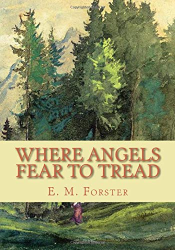9781452870441: Where Angels Fear to Tread