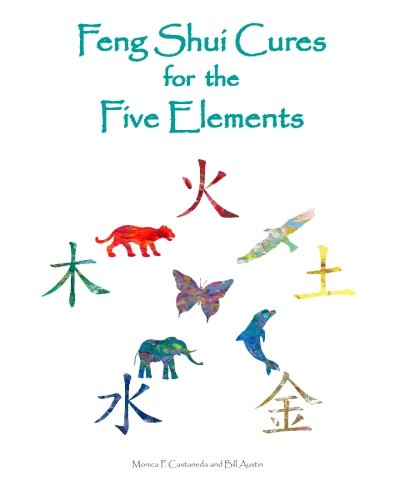 9781452870922: Feng Shui Cures for the Five Elements