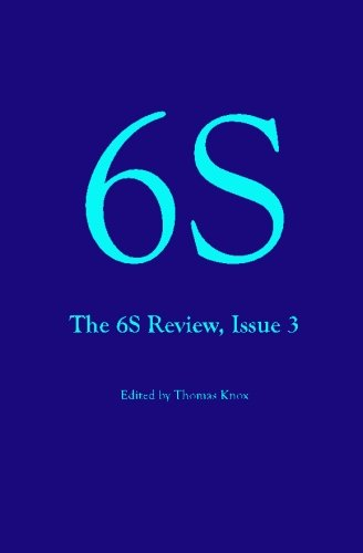 6S, The 6S Review, Issue 3: Knox, Thomas