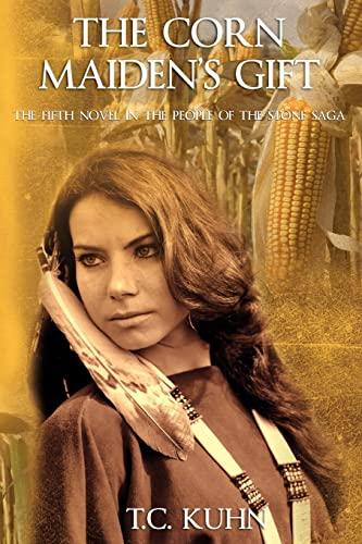 9781452872247: The Corn Maiden's Gift