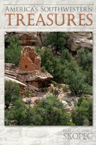 9781452873299: America's Southwestern Treasures