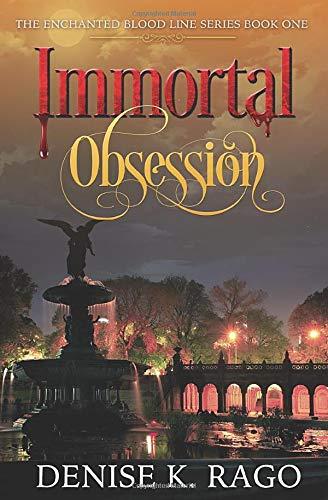 9781452877532: Immortal Obsession