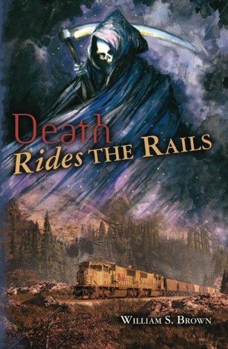 9781452878393: Death Rides The Rails
