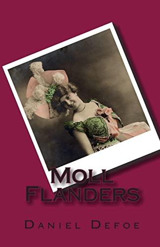 Moll Flanders (German Edition) (9781452878461) by Daniel Defoe