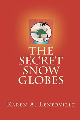 9781452878935: The Secret Snow Globes