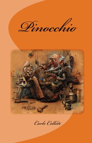 9781452879369: Pinocchio (German Edition)