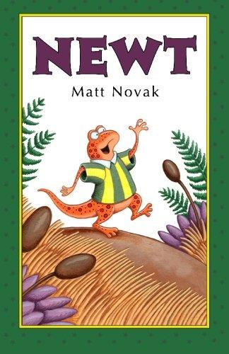 9781452879499: Newt