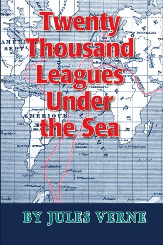9781452879871: Twenty Thousand Leagues Under the Sea