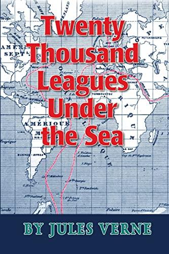 9781452879871: Twenty Thousand Leagues under the Sea