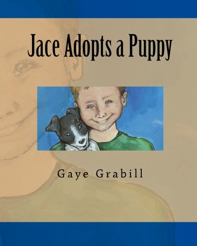 9781452882123: Jace Adopts a Puppy