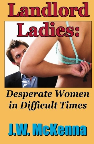 9781452886886: Landlord Ladies:: Desperate Women in Difficult Times