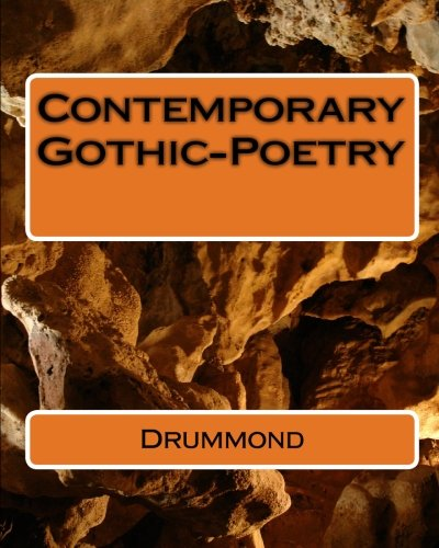 9781452887425: Contemporary Gothic-Poetry