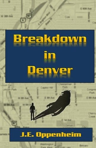 9781452888019: Breakdown in Denver