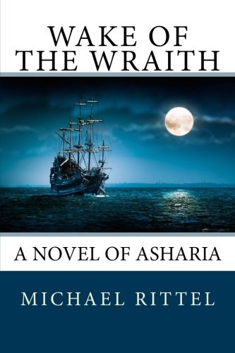 9781452892269: Wake of the Wraith