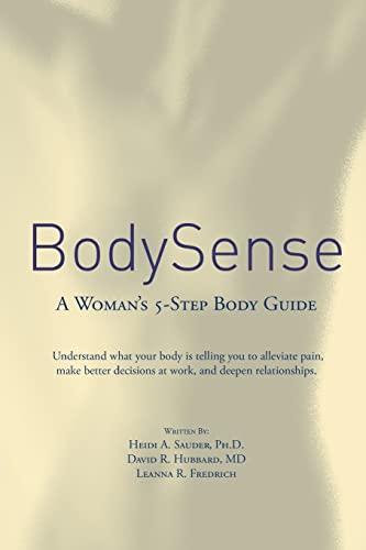 9781452892795: BodySense: A Woman's 5-Step Body Guide