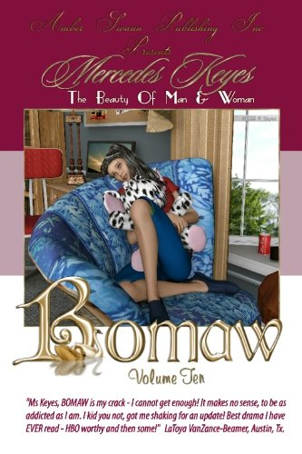 9781452893501: Bomaw - Volume Ten: The Beauty of Man and Woman