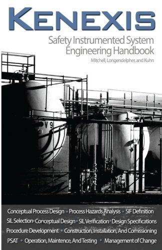9781452895482: Kenexis Safety Instrumented Systems Engineering Handbook