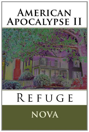 9781452895536: American Apocalypse II