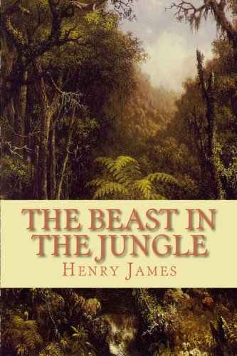 9781452896786: The Beast in the Jungle