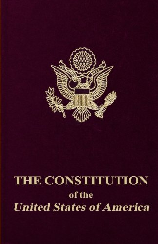 9781452898476: The Constitution of the United States of America