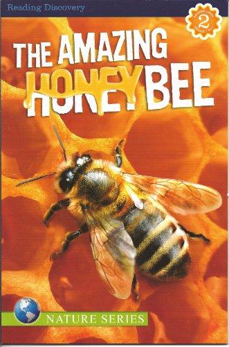 The Amazing Honey Bee (Reading Discovery) Reading
