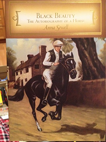 9781453053119: Black Beauty: The Autobiography of a Horse