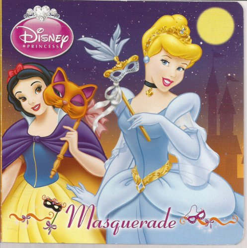 Masquerade (Disney Princess): Disney