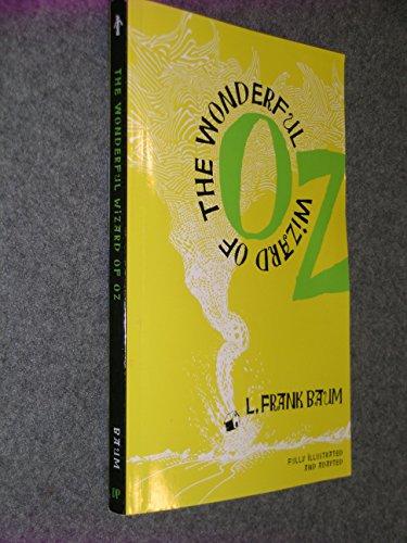 9781453054772: The Wonderful Wizard of Oz