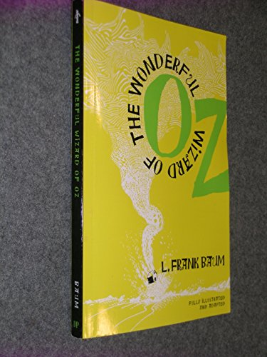 9781453054772: The Wonderful Wizard of Oz