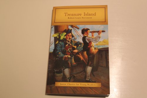 9781453055465: Treasure Island (Junior Classics for Young Readers, Volume 1 of 1)