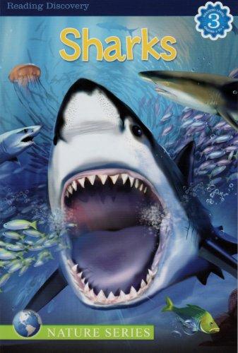 Sharks (Reading Discovery - Nature): Dalton Prescott