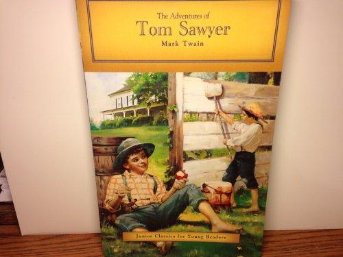 The Adventures of Tom Sawyer: mark Twain