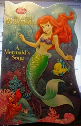 9781453067642: The Little Mermaid. A Mermaid's Song