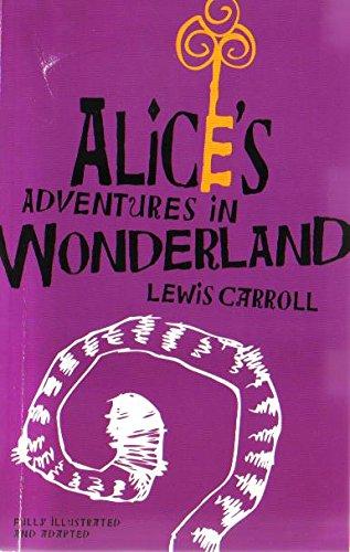 9781453076385: Alice's Adventure in Wonderland