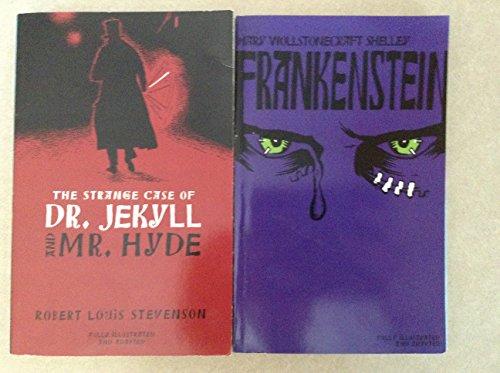 The Strange Case of Dr. Jekyll and: Robert Louis Stevenson